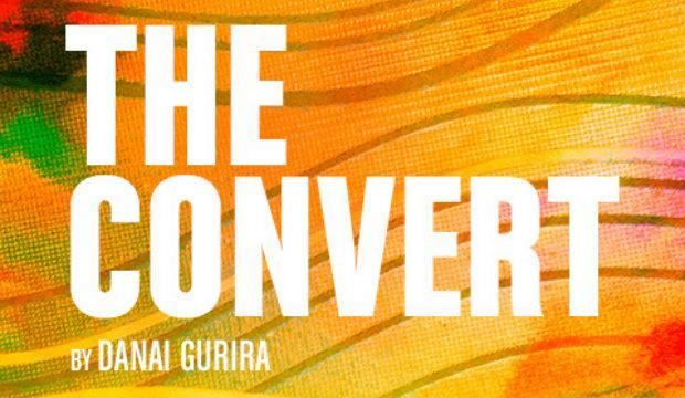 Danai Gurira: The Convert, Young Vic Theatre 2018-19