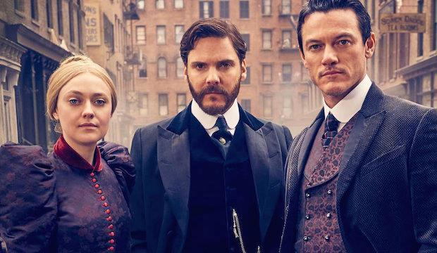 Macabre, humourless and intriguing: The Alienist review