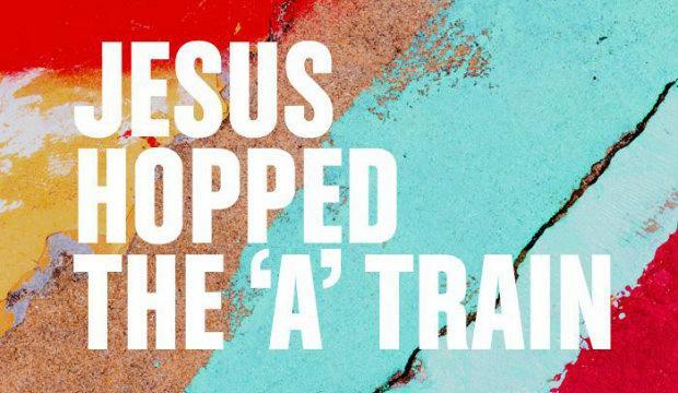 Stephen Adly Guirgis: Jesus Hopped the 'A' Train, Young Vic Theatre