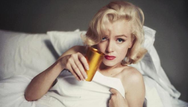 Last chance to see Marilyn in London