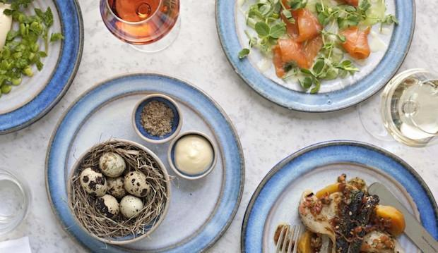 Where to Have Brunch in London