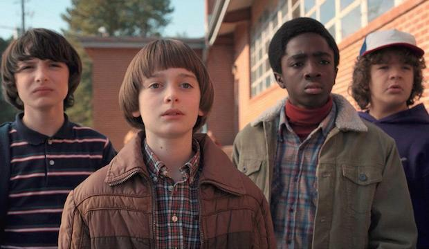 Stranger Things series 3: everything you need to know