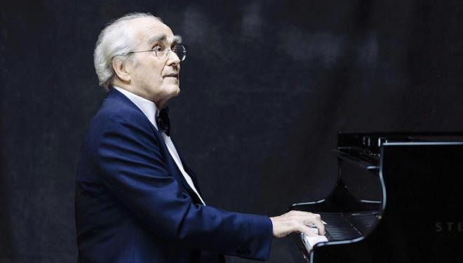 Michel Legrand & the Royal Philharmonic Orchestra, Royal Festival Hall