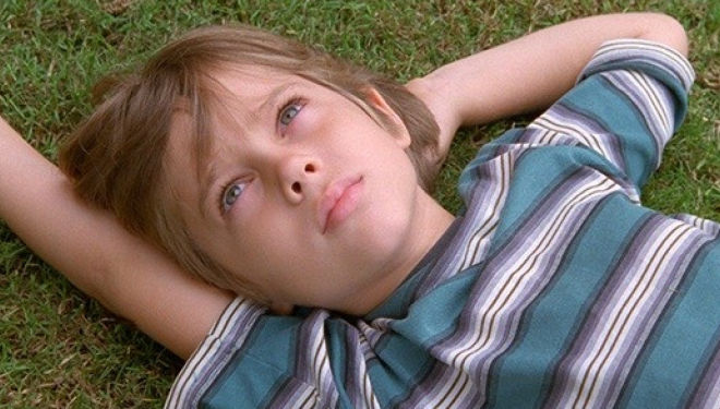 Boyhood: Richard Linklater makes history with latest film
