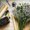 Introduction to floristry workshop, May 20th
