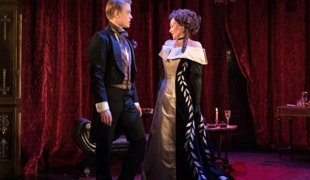 Oscar Wilde: An Ideal Husband, Vaudeville Theatre