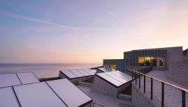 Tate St Ives, Jamie Fobert Architects