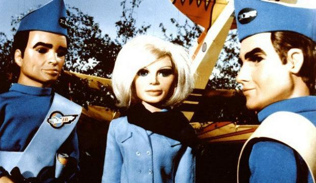 Immersive Theatre: Thunderbirds, The Buzz