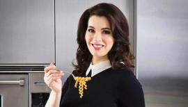 The Bridge Theatre are hosting an evening with Nigella Lawson