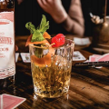 Moonshine Saloon: the pop-up wild west-themed cocktail bar coming to London