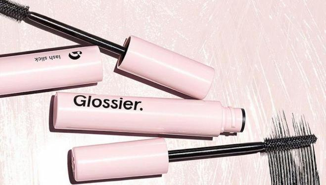Glossier has launched its first mascara