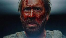 Mandy film review