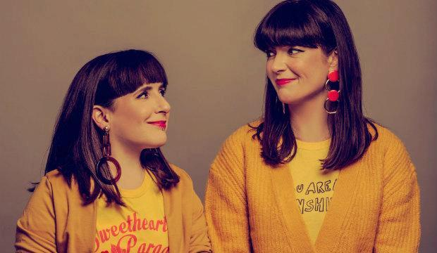 Lisa Hammond and Rachael Spence: Still No Idea, Royal Court Theatre