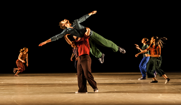 Transitions Dance Company Review
