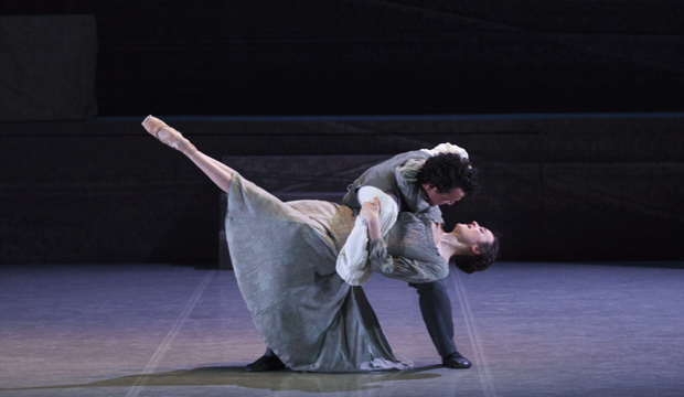 Northern Ballet, Jane Eyre Review