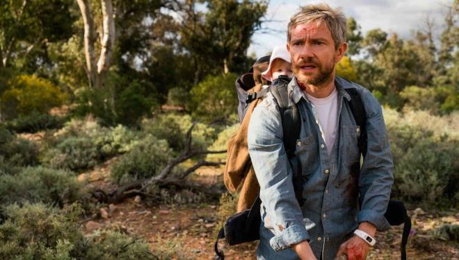 Cargo: Martin Freeman saves the day