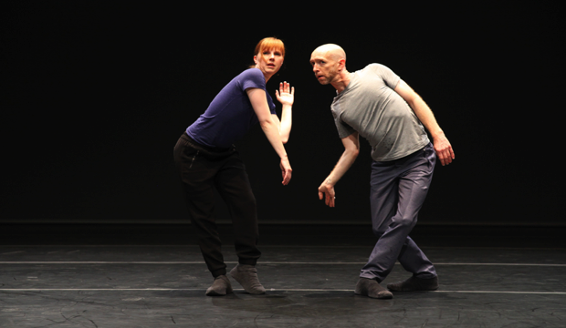 William Forsythe, A Quiet Evening of Dance, Sadler's Wells
