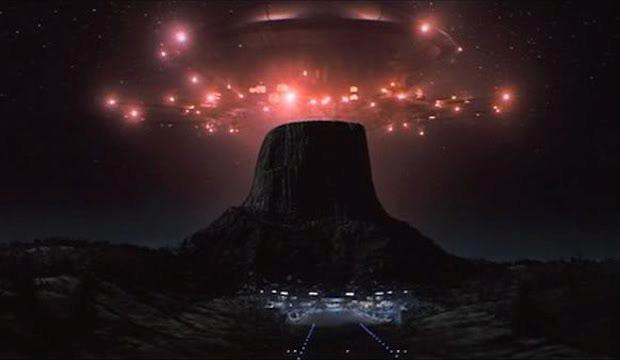 Close Encounters of the Third Kind in Concert, Royal Albert Hall