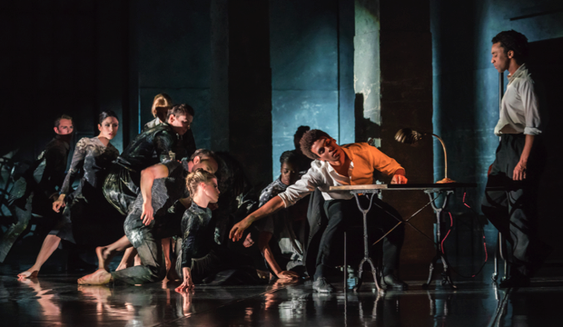 Rambert, Life is a Dream Review