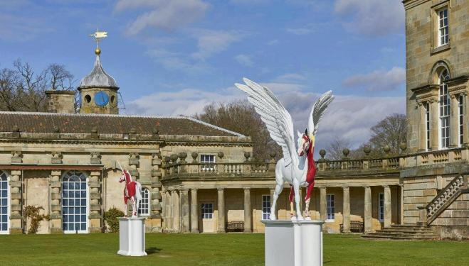 Art outside of London worth travelling for