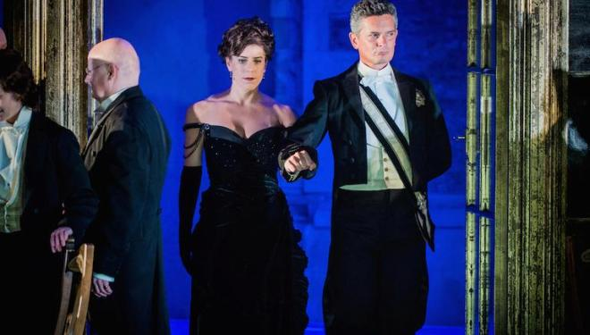 Verdi's La Traviata review, Opera Holland Park