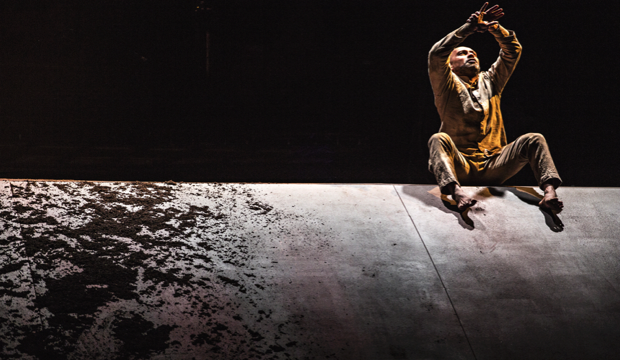 Akram Khan, Xenos Review