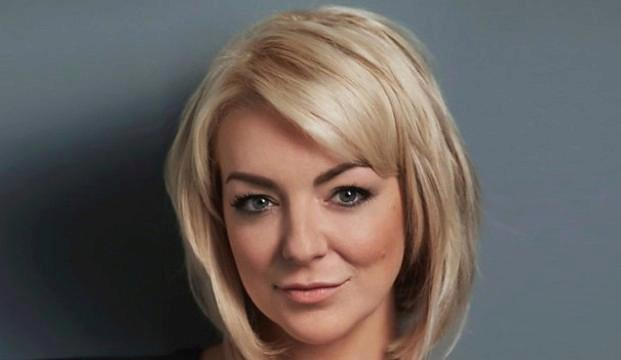 Sheridan Smith in BBC One's Care