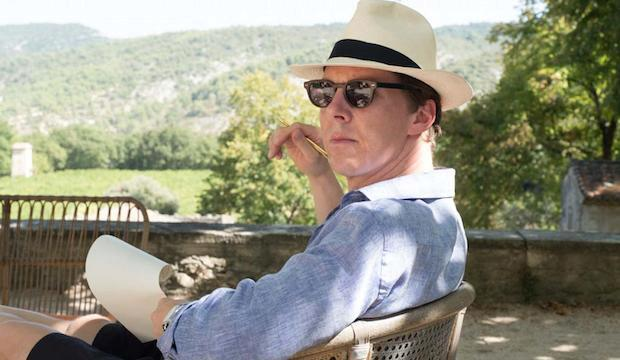 Benedict Cumberbatch: Patrick Melrose episode 4 review