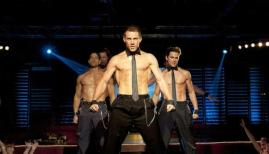 Channing Tatum, Magic Mike: London