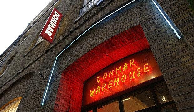 Meet the new Donmar artistic director