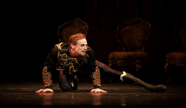 The Royal Ballet, Mayerling, Royal Opera House