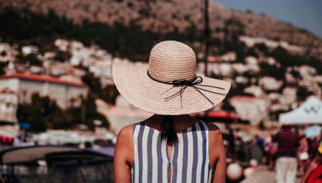 What to take on holiday with you this summer