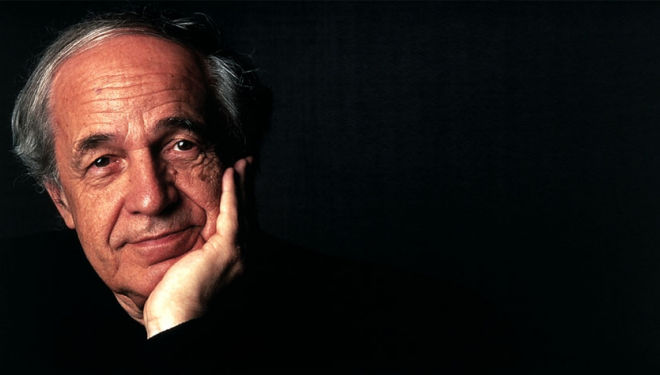 Pierre Boulez, a towering figure in contemporary music (Credit: Ingpen and Williams Ltd.)
