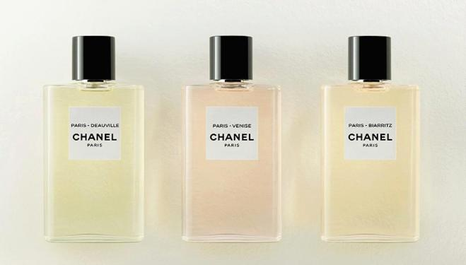 chanel fragrances 2018