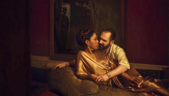 Glory and glamour: Antony and Cleopatra
