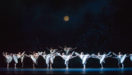 La Bayadère, Artists of The Royal Ballet (c) ROH Tristram Kenton 2013