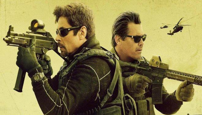 Sicario 2: Soldado film review