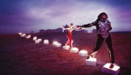 An Illuminating Path, David LaChapelle, 1998. Courtesy of the artist. C. David LaChapelle