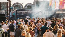 London's Best Summer Day Parties