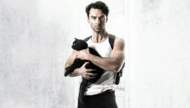 Aidan Turner The Lieutenant Of Inishmore
