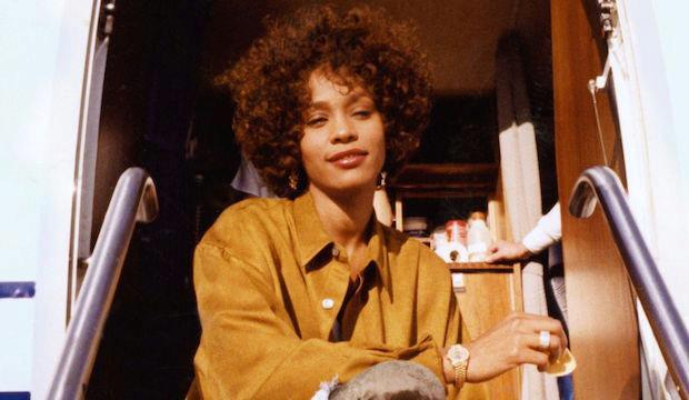 Whitney film review