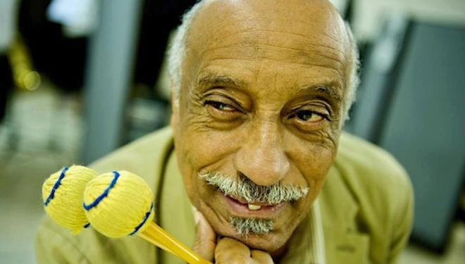 Mulatu Astatke brings Ethio-Jazz to Hackney