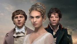 War and Peace, BBC iPlayer
