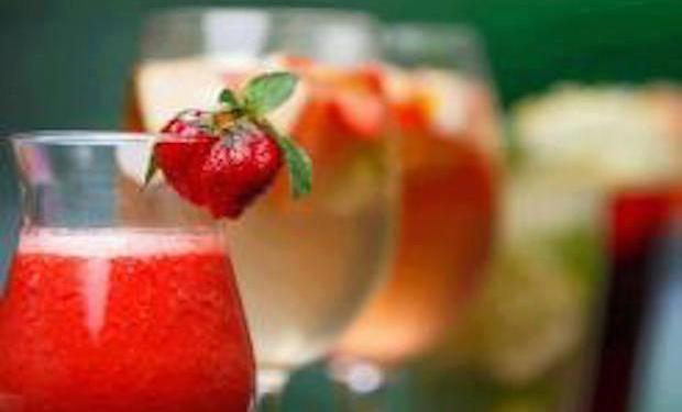 The low down: the best low and non alcoholic drinks for summer sipping