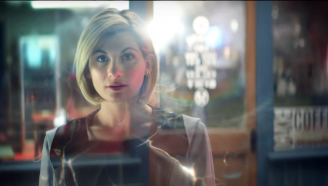 New trailer drop: Doctor Who series 11