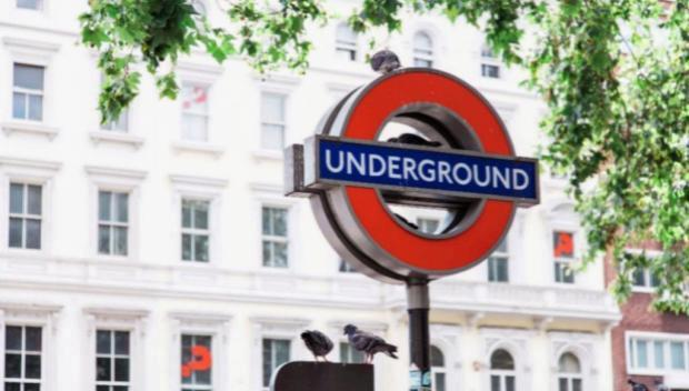 Top tips for surviving the London tube this summer