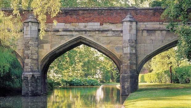 Fancy a daytrip? Here are the loveliest Gardens to visit near London