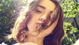 Maisie Williams, I and You Hampstead Theatre