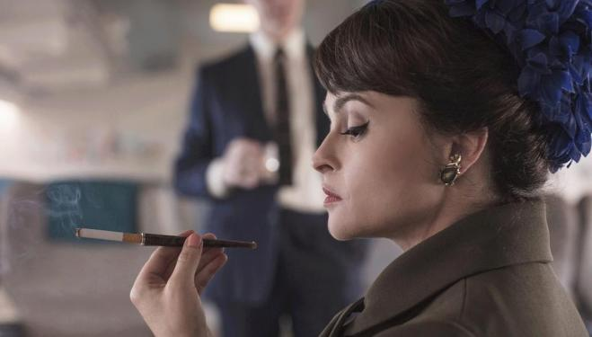 Helena Bonham Carter, The Crown season three
