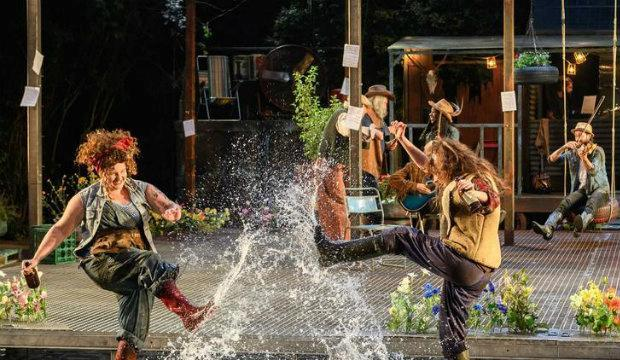 As You Like It, Regent's Park Open Air Theatre review:
